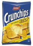 CRUNCHIPS X-cut LOR.CRUNCH.X-CUT SER&CEB.150G