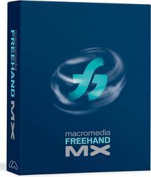 Adobe Freehand 11 - Uaktualnienie