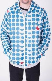 DC kurtka wiosna mięska Wrigleys reversible jacket