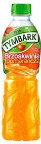 Tymbark Napój Brzoskwinia Pomarańcza 500 ml