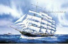 Heller Żaglowiec Preussen H80894