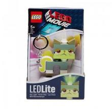 LEGO LGL-KE45Q-6 Brelok Queasy Kitty - Chora Kicia - KURIER od 11.90! DOSTĘPNE o