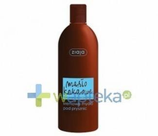 ZiajaMasło Kakaowe Mydło w kostce pod prysznic 500ml