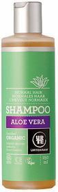 Urtekram Szampon do włosów aloesowy eko 250ml -