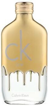 Calvin Klein CK One Gold woda toaletowa 200 ml