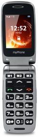 myPhone Rumba Srebrny