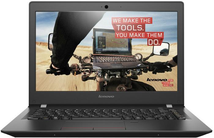 """Lenovo Essential E31-80 13,3"""", Core i3 2,3GHz, 4GB RAM, 500GB HDD + 8GB SSD (80MX00BXPB)"""