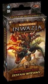 Galakta Warhammer: Inwazja - Bitwa o Stary Świat