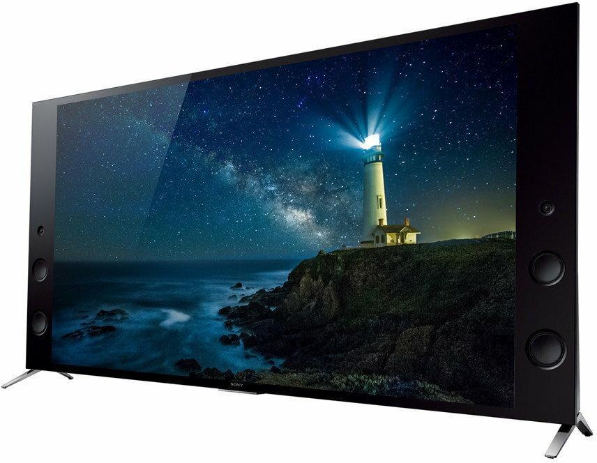 Sony KD-75X9405C