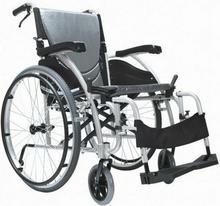 Antar Oppo Wózek inwalidzki aluminiowy Karma S-ERGO 115, Odbiór osobisty w Warszawie
