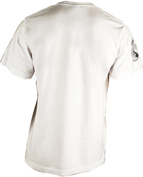 fd5cb306a adidas Koszulka Real Madrid Tee - M67685 – ceny