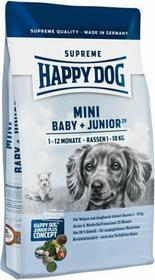 Happy Dog Supreme Mini 29 Babydog + Junior 0,3 kg