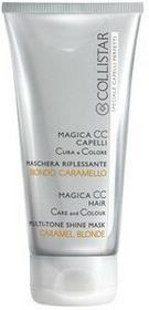 Collistar maseczka do włosów Magica CC Podkreślająca farbowane 150ml
