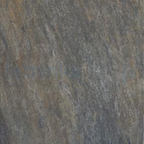 Ceramika GresVulkan Płytka podłogowa 40x40 Szary Matowa