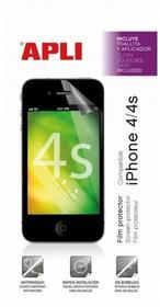 APLI Folia ochronna do tabletów i smartfonów APLI iPhone 4 AP13455