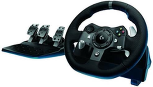 LogitechG920 Driving Force