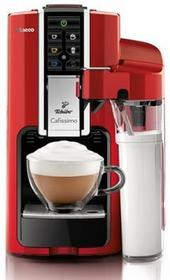 Tchibo Saeco Cafissimo Latte Czerwony