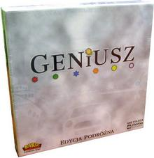 Bard Geniuszersja podróżna
