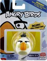 Mattel Angry Birds Biały Ptak BBN63 Y8578