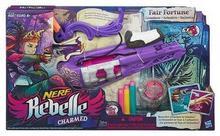 Hasbro Rebelle Charmed Fair Fortune Crossbow B1698