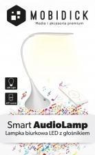 Lampka biurkowa LED SMART AudioLamp
