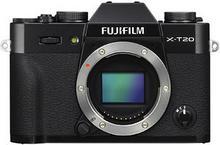 Fuji X-T20 body czarny