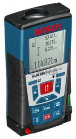 Bosch DALMIERZ LASEROWY GLM 150 B0601072000