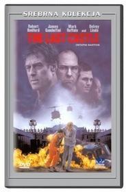 Ostatni bastion (The Last Castle) 329-55 [DVD]