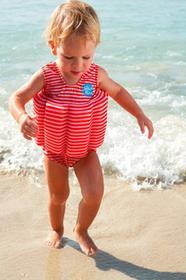 Splash About Kostium kąpielowy do nauki pływania UV z regulacją pływalności - ma