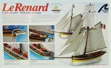 Artesania Latina Le Renard 22401