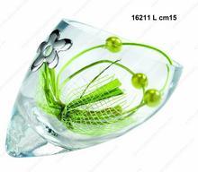 Valenti & Co Wazonik z kwiatami - (v#16211)