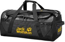 Jack Wolfskin Torba podróżna EXPEDITION TRUNK 130 black
