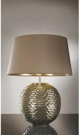 Luis Collection Caesar Złoto LUI/CAESAR GOLD (17CG/LB23) Lampa stołowa