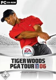 Tiger Woods PGA Tour 2006 PC