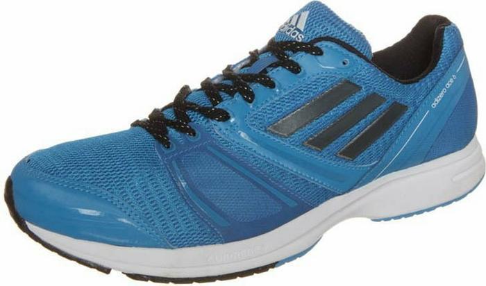 2088c22036 Adidas Adizero Ace 6 D66288 niebieski - Ceny i opinie na Skapiec.pl
