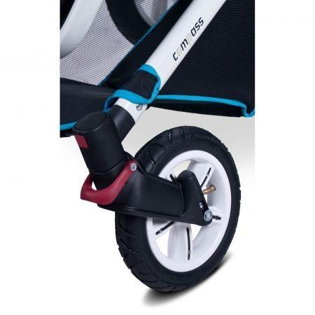 Caretero Compass 2w1 BLUE