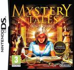 Mystery Tales Time Travel NDS