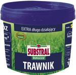 Opinie o Substral Nawóz Osmocote Do Trawnika 5kg 1215101