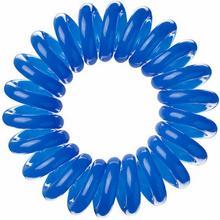 InvisiBobble Zestaw Gumki do włosów do Włosów Navy Blue