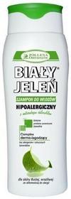 Pollena Biały Jeleń Hipoalergiczny Szampon Z Naturalnym Chlorofilem 300Ml