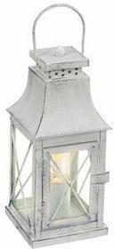 Vintage Lampa stołowa Eglo 60W E27 Szary 49294 - wysyłka w 24h Eglo