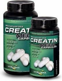 Vitalmax Creatin MEGA CAPS - 300 kaps