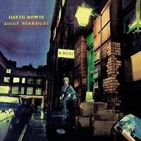 David Bowie The Rise And Fall Of Ziggy Stardust And The Spiders From Mars Winyl