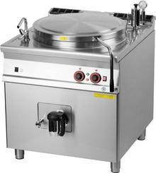 RM Gastro Kocioł elektryczny 150 l BI150 - 98 ET