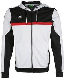 Erima Strój drużynowy white/black/red 107524