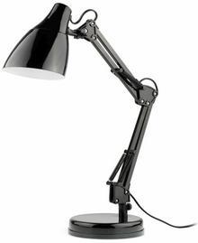 Faro Barcelona Gru Lampa stołowa Czarny, 1-punktowy 51917