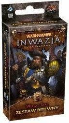 Galakta Warhammer: Inwazja - Wiara i Stal