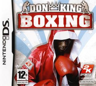 Don King Boxing NDS