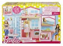 Mattel BARBIE DOMEK - sklep dla firm DVV47