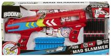 Mattel BoomCo Mad Slammer *